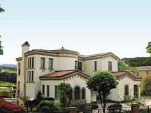 天马花园高尔夫别墅
