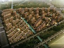 长城逸府规划图