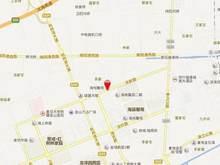 海悦馨苑交通图