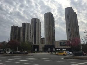 上海上海周边昆山象屿都城实景图