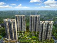 上海瑞虹新城怡庭