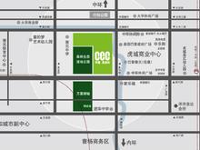 中鹰黑森林交通图