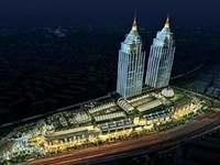 上海上海月星环球商业中心