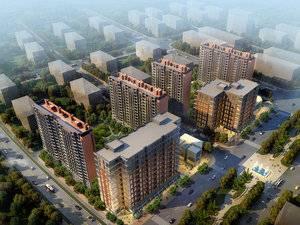 上海浦东万科翡翠公园规划图