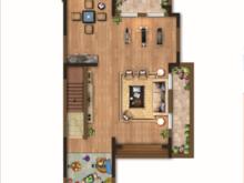 正荣璟园6室3厅3卫户型图