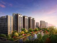 上海深城投十一街区