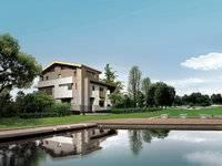 上海汤臣湖庭花园