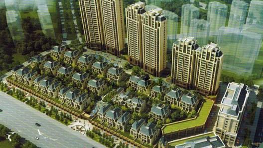 惠风第一城