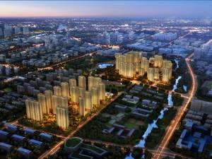 上海上海周边昆山象屿都城效果图