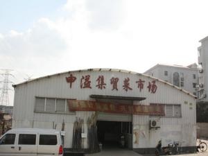上海浦东江畔御庭配套图
