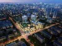 上海君庭广场
