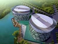 上海浦江智谷商务园