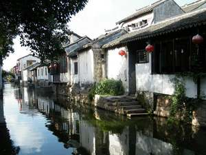 上海上海周边瑾润·九仰周庄配套图