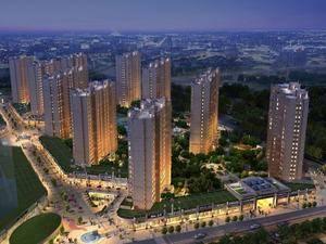 上海杨浦盛世御珑湾规划图