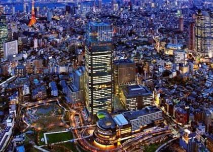 【东京港区】想知道日本首都圈的土豪们都住在哪里?