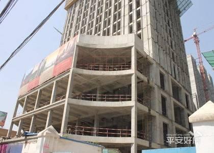 地铁口的准现房 月供2000多——天丰东环广场