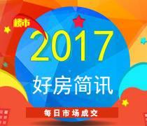 【每日成交】5月26日上海新房住宅成交288套 成交面积39600㎡