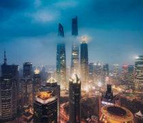 2017年1月上海房价地图出炉!