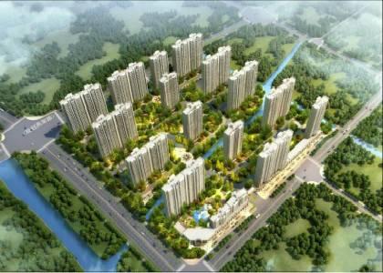 碧桂园尚东区92-192m²房源在售 不限购任性投资入住张家港
