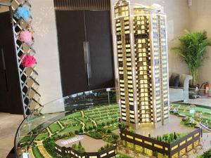 上海长宁尚泰里规划图