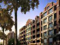 上海经纬城市绿洲五期学士逸居家园