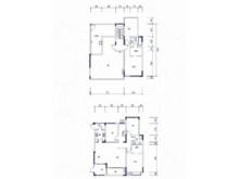 中铁逸都4室2厅2卫户型图