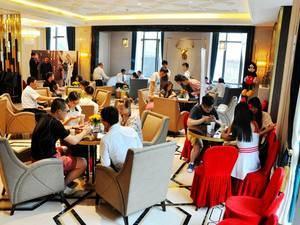 上海浦东同济东时区实景图