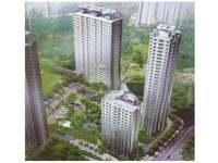 上海长峰馨园