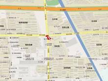 翔良公馆交通图