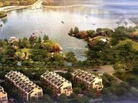 上海湖畔天下行政公馆