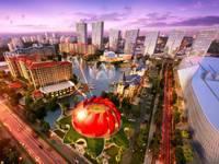 广州广州万达文化旅游城