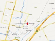 长城逸府交通图