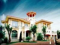 上海棕榈滩高尔夫别墅