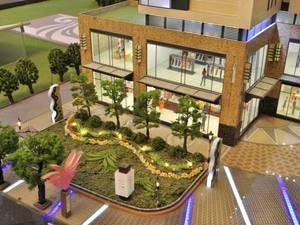 上海松江翔良公馆规划图