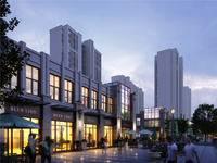 上海朗诗未来街区